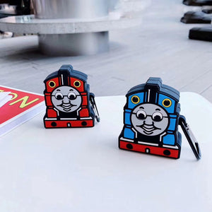 Thomas the Tank Engine 'Thomas' Premium AirPods Case Shock Proof Cover