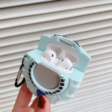 Load image into Gallery viewer, Digivice Premium AirPods Case Shock Proof Cover