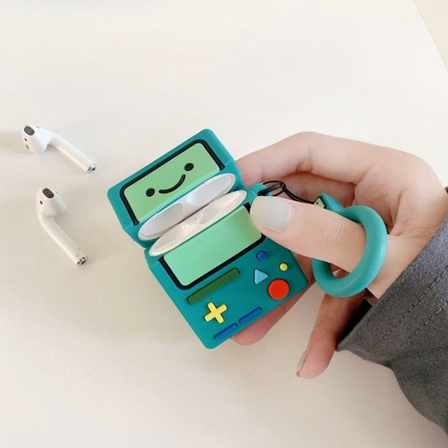 Adventure Time AirPods Case