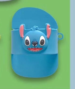 Lilo and Stitch 'Stitch Flip Flop' Premium AirPods Case Shock Proof Cover