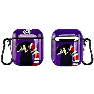 Naruto 'Madara' AirPods Case Shock Proof Cover