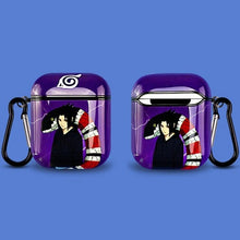 Load image into Gallery viewer, Naruto 'Madara' AirPods Case Shock Proof Cover