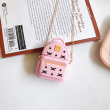 Load image into Gallery viewer, Cute Backpack Premium AirPods Case Shock Proof Cover