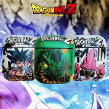 Load image into Gallery viewer, Dragon Ball Z | DBZ 'Majin Buu' AirPods Case Shock Proof Cover