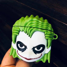 Load image into Gallery viewer, Batman 'Joker Kid' Premium AirPods Case Shock Proof Cover