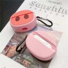 Load image into Gallery viewer, Cute Piggy Nose Premium AirPods Pro Case Shock Proof Cover