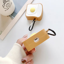 Load image into Gallery viewer, Egg on Toast Premium AirPods Pro Case Shock Proof Cover
