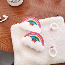 Load image into Gallery viewer, Cute Rainbow Premium AirPods Pro Case Shock Proof Cover