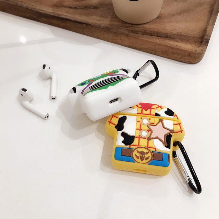 'Buzz Suit' Premium AirPods Case Shock Proof Cover