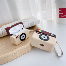 Load image into Gallery viewer, Instagram Logo Premium AirPods Pro Case Shock Proof Cover