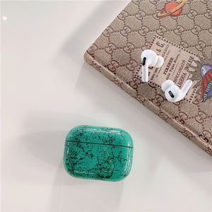 Stone Plastic | TPU AirPods Pro Case Shock Proof Cover