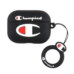 Champion AirPods Pro Case Shock Proof Cover