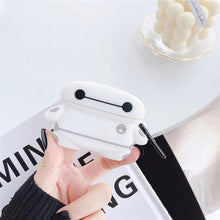 Load image into Gallery viewer, Big Hero 6 Premium AirPods Pro Case Shock Proof Cover