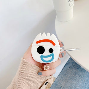 Toy Story 'Forky' Premium AirPods Pro Case Shock Proof Cover