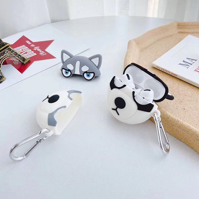 Doggy 'Husky' Premium AirPods Pro Case Shock Proof Cover