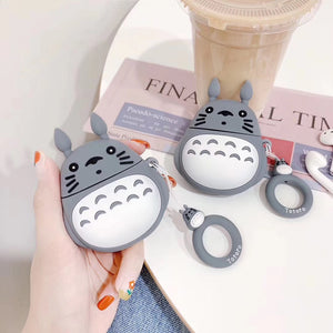 Totoro Premium AirPods Pro Case Shock Proof Cover