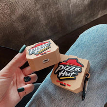 Load image into Gallery viewer, Pizza Hut Box Premium AirPods Pro Case Shock Proof Cover