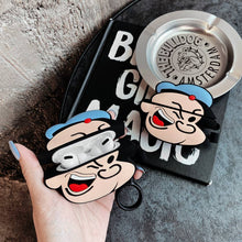 Load image into Gallery viewer, Popeye Premium AirPods Pro Case Shock Proof Cover