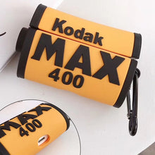 Load image into Gallery viewer, Kodak Film Premium AirPods Pro Case Shock Proof Cover