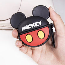 Load image into Gallery viewer, Mickey Ears Premium AirPods Pro Case Shock Proof Cover