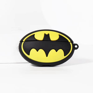 Batman 'Tim Burton' Premium AirPods Pro Case Shock Proof Cover