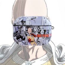Load image into Gallery viewer, One Punch Man 'Saitama' AirPods Pro Case Shock Proof Cover