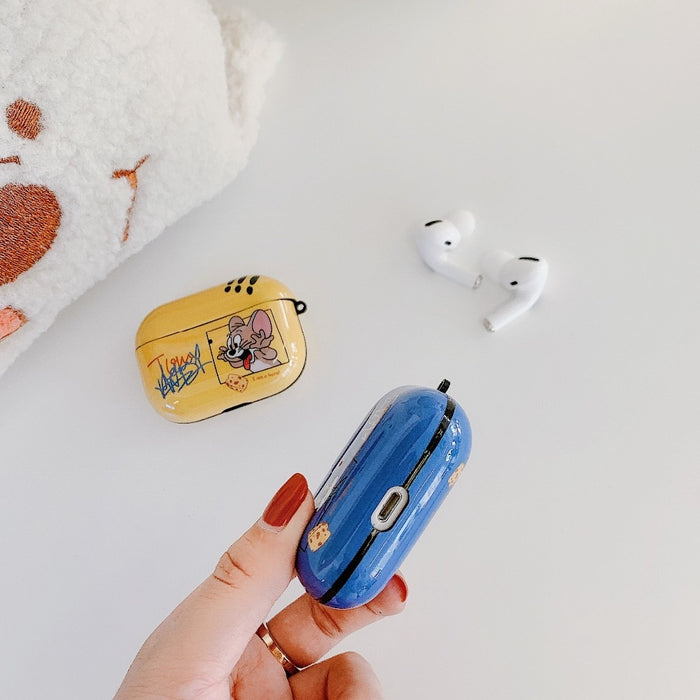 Tom and Jerry 'Tom' AirPods Pro Case Shock Proof Cover