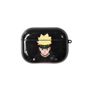 Naruto 'Teen Naruto' AirPods Pro Case Shock Proof Cover