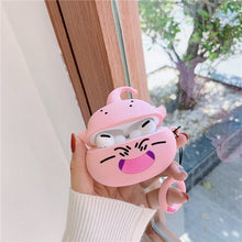 Load image into Gallery viewer, Dragon Ball Z 'Laughing Buu' AirPods Pro Case Shock Proof Cover