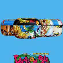 Load image into Gallery viewer, Dragon Ball Z 'Vegeta | Shenron' AirPods Pro Case Shock Proof Cover