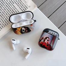 Load image into Gallery viewer, Joker 'Arthur Fleck | Joker' AirPods Pro Case Shock Proof Cover