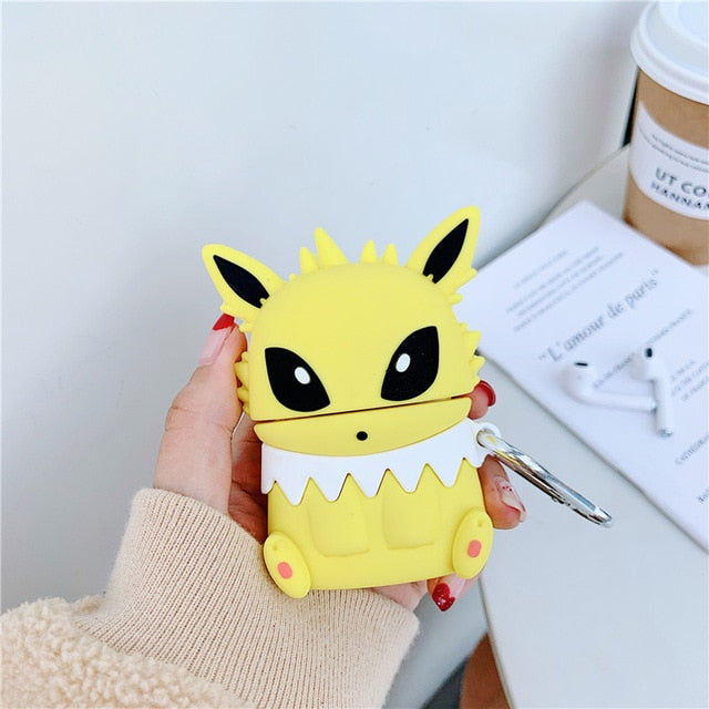 'Jolteon' Premium AirPods Case Shock Proof Cover