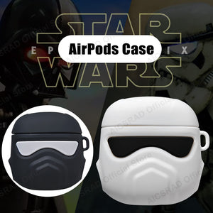Star Wars 'Scout Trooper' Premium AirPods Case Shock Proof Cover
