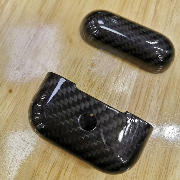 Carbon Fiber AirPods Pro Case Shock Proof Cover