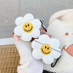 Cute Daisy Premium AirPods Pro Case Shock Proof Cover