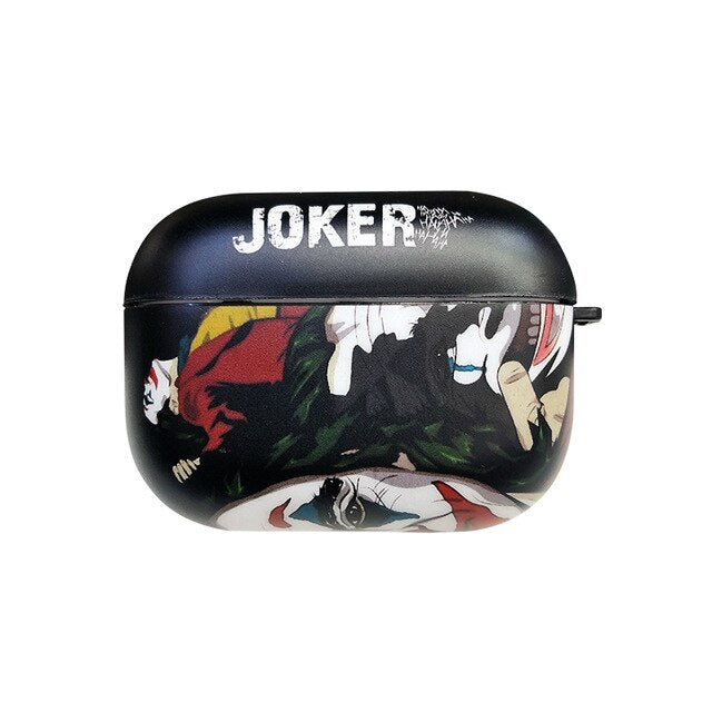 Joker 'Arthur Fleck | Free' AirPods Pro Case Shock Proof Cover