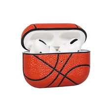 Load image into Gallery viewer, Basketball AirPods Pro Case Shock Proof Cover