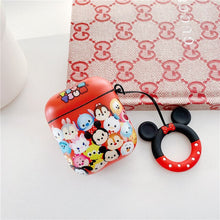 Load image into Gallery viewer, Disney 'Babies' AirPods Case Shock Proof Cover