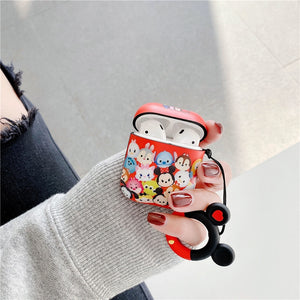 Disney 'Babies' AirPods Case Shock Proof Cover