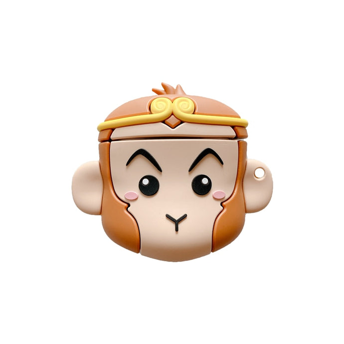 Journey to the West 'Sun Wu Kong | Monkey' AirPods Case Shock Proof Cover