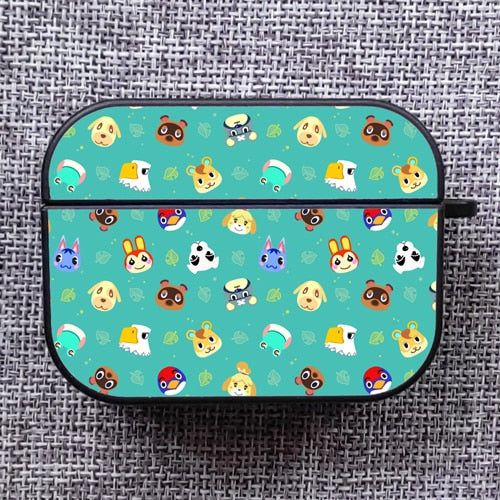 Animal Crossing AirPods Pro Case