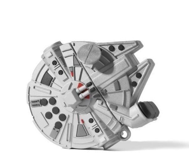 Star Wars 'YT-1300 | Millennium Falcon' Premium AirPods Pro Case Shock Proof Cover