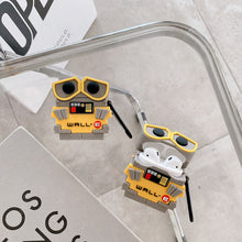 Load image into Gallery viewer, Disney 'WALL-E' Premium AirPods Case Shock Proof Cover