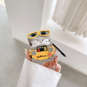 Disney 'WALL-E' Premium AirPods Case Shock Proof Cover