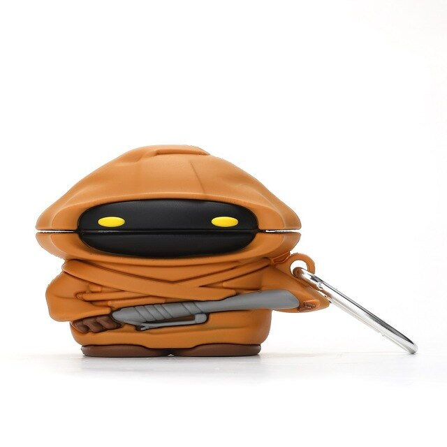Star Wars 'Jawa' Premium AirPods Pro Case Shock Proof Cover