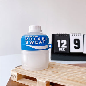 Pocari Sweat Premium AirPods Pro Case Shock Proof Cover
