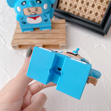 Load image into Gallery viewer, Lego Man 'Elephant' Premium AirPods Pro Case Shock Proof Cover