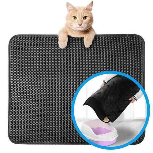 Cat - Litter Locker Cat Mat