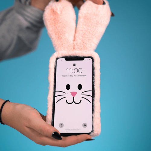 Iphone - Bunny IPhone Case
