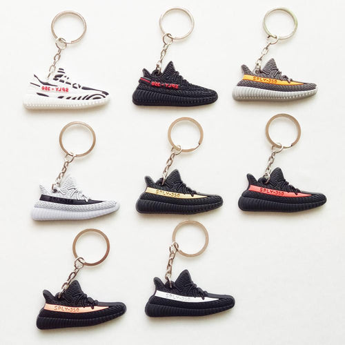Keychain - Yeezy Boost 350 V2 Keychains - 8 Colorways Available